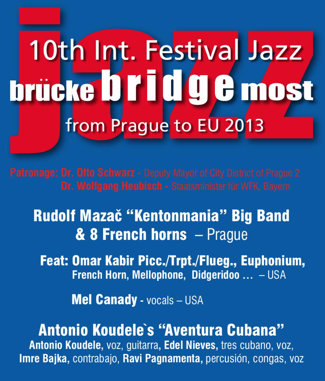 Jazzbridge Festival 2013_screenshot
